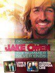 CMT On Tour Taps Headliner Jake Owen