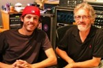 Chris Janson Wrapping Project With Keith Stegall