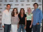 Industry Ink: Signings (8/08/12)