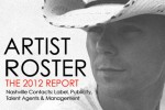 Aug/Sept '12–On The Cover: Kenny Chesney