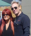 [UPDATED] Wynonna's Husband Cactus Moser Loses Leg From Accident