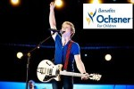 Hunter Hayes to Perform Pediatric Fundraiser in New Orleans
