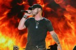 Brantley Gilbert Launches Headlining Tour