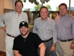 Chris Young Inks With BMI, Sets Ryman Date