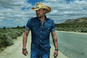 Jason Aldean will help The Opry celebrate its birthday.