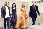 Little Big Town Earns First No. 1 Single