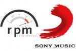 rpmentertainment, Sony Music Nashville Enter Exclusive Agreement