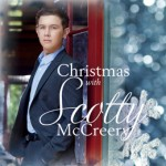 Scotty McCreery to Release Christmas Album