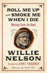 Willie Nelson Reflects In His New Book