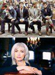 "Mumford & Sons, Emmylou to Meet On ""Crossroads"""