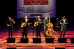 The Gibson Brothers Take Top Bluegrass Awards Prize
