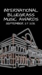 Performers and Presenters Announced for International Bluegrass Music Awards