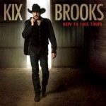 Kix Brooks' Solo Debut Available For Streaming
