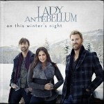 Lady Antebellum Announces Christmas Album
