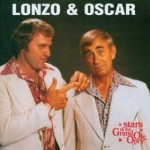 """""""Oscar"""" of the Opry's Lonzo And Oscar Passes"""