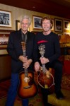 McCoury and Bush Team Up For Tour