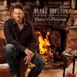 Blake Shelton Cheers Christmas With New Album