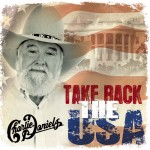 "Charlie Daniels – ""Take Back The USA"""