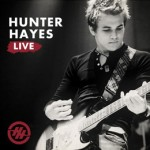 Hunter Hayes To Release Live EP