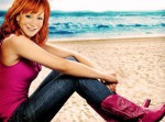 """Reba Lines Up TV Promotions for """"Malibu Country"""""""