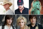 New Performers Added to CMA Awards