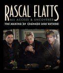 Rascal Flatts Plan DVD Release