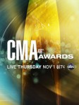 CMA Awards Street Closures