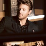 Chris Young Plots Tour, Sells Out Ryman