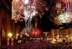 Performers Set For Nashville New Year's Eve