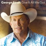 New Singles: George Strait, The Band Perry