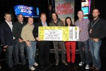 CMT On Tour Artists Celebrate in New York City
