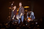 Lady Antebellum 'Owns the Night' At Home and Abroad