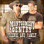 Montgomery Gentry Releases EP