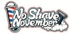 """No Shave November"" Returns to Benefit St. Jude"