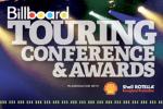 Nashville Wins Big At Billboard Touring Awards