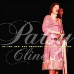 Patsy Cline's Live Performances Featured in New Collection