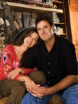 Vince Gill, Amy Grant Celebrate Christmas At The Ryman