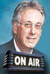 Charlie Cook On Air: Sandy and Radio