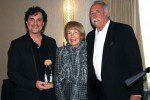 CMA Presents Borchetta With Jo Walker-Meador Award