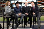 Chesney To Perform at Cowboys v. Redskins Game