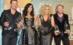 Bobby Karl Works the 2012 CMA Awards