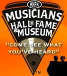 Hirings, Promotion At Musicians Hall of Fame and Museum