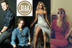 RIAA Issues Fall Gold & Platinum Recognitions
