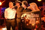 McGraw Debuts New Music During CMA Week
