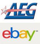 eBay and AEG Align