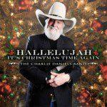 Charlie Daniels Releases Christmas Album