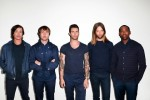 Maroon 5 To Perform at Grammy Noms Concert