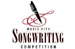 Music City Songwriting Competition Now Accepting Submissions