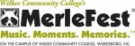 Initial MerleFest 2013 Lineup Announced
