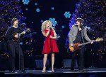 'CMA Country Christmas' Bringing Holiday Cheer to ABC